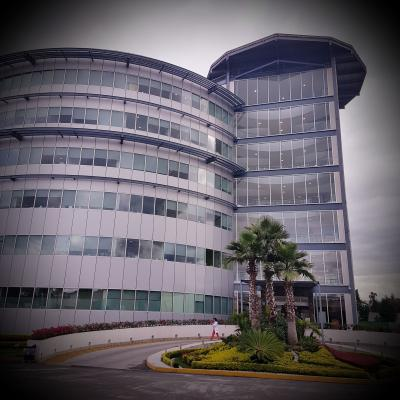 Hospital HMG Coyoacán Slider